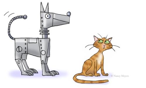 IF-Robot